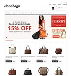 Fashion PrestaShop Template 42843