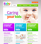 Website  Template 42891
