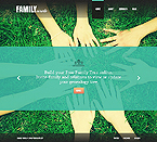 Website  Template 42895