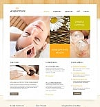 Beauty Moto CMS HTML  Template 42937