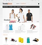 Sport PrestaShop Template 42976