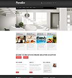 Hotels Website  Template 42983