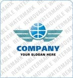 Logo  Template 4319