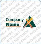 Logo  Template 4320