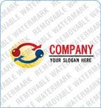 Logo  Template 4322