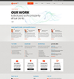 Website  Template 43089