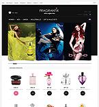 Beauty ZenCart  Template 43111
