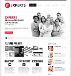 Moto CMS HTML  Template 43135