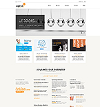 Website  Template 43161