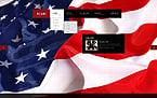 Politics Website  Template 43172