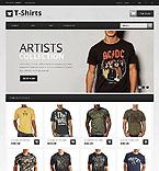 Fashion PrestaShop Template 43226