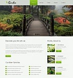 Moto CMS HTML  Template 43238
