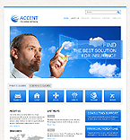 Website  Template 43328