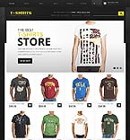 Fashion OpenCart  Template 43339