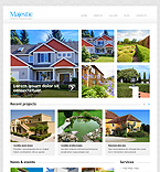 WordPress Template 43364
