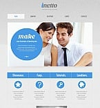 Moto CMS HTML  Template 43384