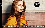 Art & Photography Website  Template 43428