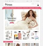 Fashion PrestaShop Template 43472