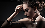 Fashion Website  Template 43587