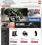 Cars VirtueMart  Template 43621