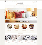 Furniture PrestaShop Template 43626