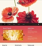 Moto CMS HTML  Template 43665