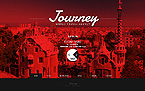 Travel Website  Template 43697