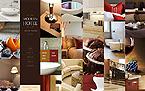 Hotels Website  Template 43698