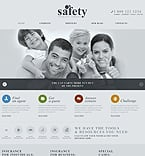 WordPress Template 43709
