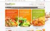 ZenCart-mall för  matbutik New Screenshots BIG