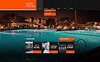 Hotels Website  Template 43769