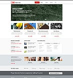 Website  Template 43787