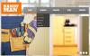 Responsivt WordPress-tema för reparation i hemmet New Screenshots BIG
