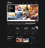 Website  Template 43870