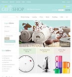 Gifts VirtueMart  Template 43890