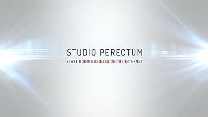 Design Studio After Effects Intro #43869