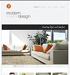 Furniture Facebook  Template 43904