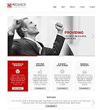 Website  Template 43958