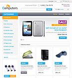 Computers PrestaShop Template 43978