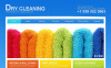 Modèle Moto CMS HTML  pour site de nettoyage New Screenshots BIG