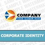 Corporate Identity Template 4400