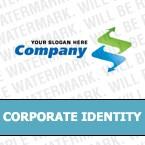 Corporate Identity Template 4441