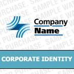 Corporate Identity Template 4442