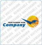 Logo  Template 4447