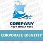 Corporate Identity Template 4461
