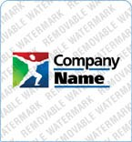 Logo  Template 4467