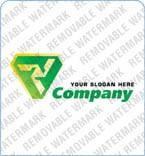 Logo  Template 4469
