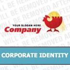 Corporate Identity: Agriculture