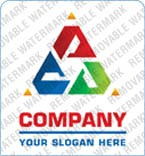 Logo  Template 4487