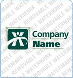 Logo  Template 4493